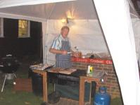 GC Championship: Brian cooking up a storm!