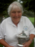Challenge & Gilbey: Myra Gosney and the Reckitt Cup