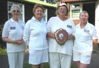 Ladies Day: The winners