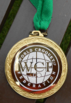 World AC Team Championship: WCF medal