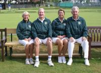 AC World Team Championship: Team South Africa (photo: Ray Hall)